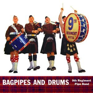 9th Regiment Pipe Band
