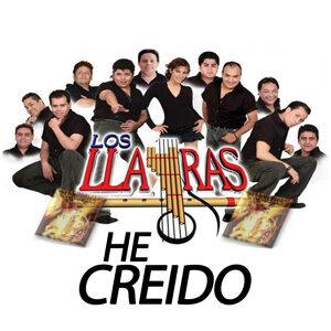 Los Llayras 歌手頭像