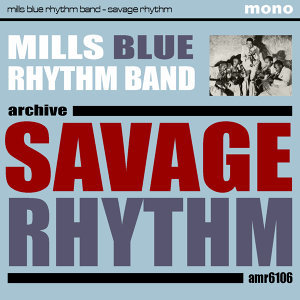 Mills Blue Rhythm Band 歌手頭像