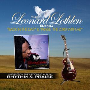 Leonard Lothlen 歌手頭像