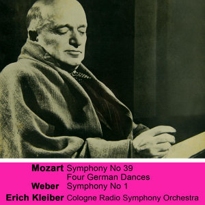 The Cologne Radio Symphony Orchestra 歌手頭像