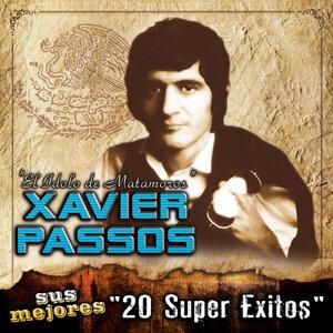 Xavier Pasos 歌手頭像