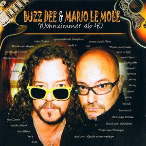 Buzz Dee & Mario de Mole (Knorkator) 歌手頭像