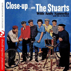 The Stuarts 歌手頭像