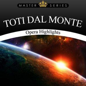 Toti Dal Monte 歌手頭像