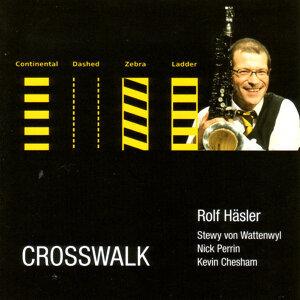 Rolf Häsler Quartet 歌手頭像