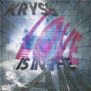 Kryss 歌手頭像
