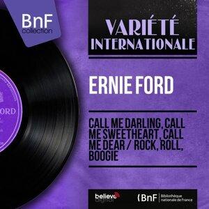 Ernie Ford 歌手頭像