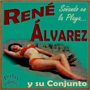 René Álvarez 歌手頭像