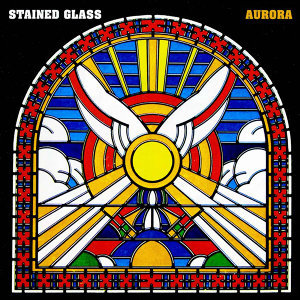 Stained Glass 歌手頭像