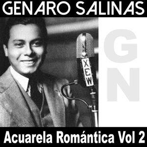 Genaro Salinas 歌手頭像