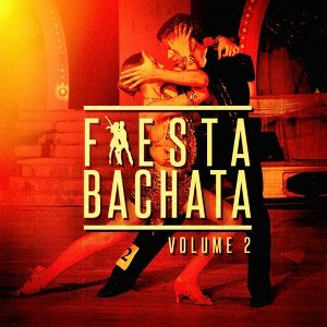 Bachata Mix  (2011/2012 CD) 歌手頭像