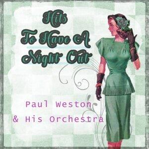 Paul Weston & His Orchestra 歌手頭像