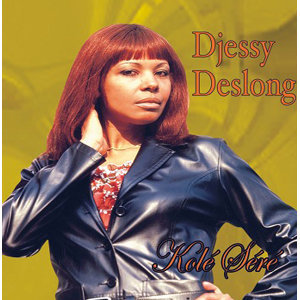 Djessy Deslong 歌手頭像