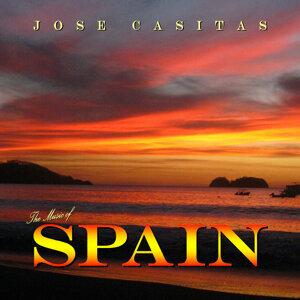 Jose Cashitas 歌手頭像