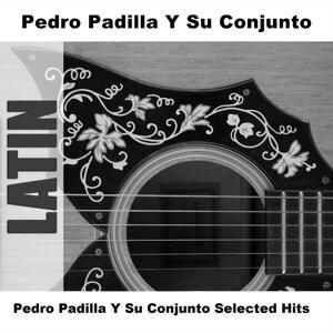 Pedro Padilla Y Su Conjunto 歌手頭像