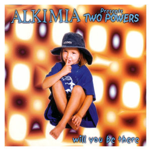 Alkimia Presents Two Powers 歌手頭像