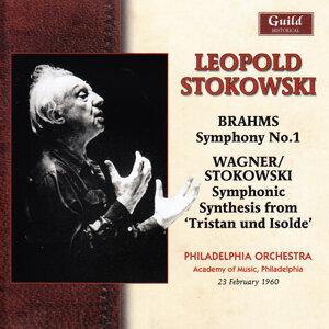 Philadelphia Orchestra, Leopold Stokowski 歌手頭像