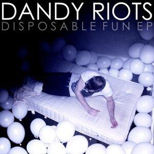 Dandy Riots 歌手頭像