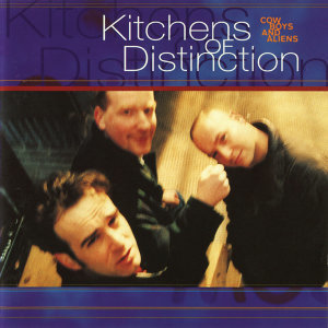Kitchens Of Distinction 歌手頭像