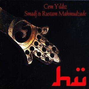 Cem Yıldız, Smadj, Rustam Mahmudzade 歌手頭像