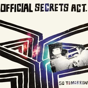Official Secrets Act 歌手頭像