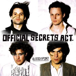 Official Secrets Act