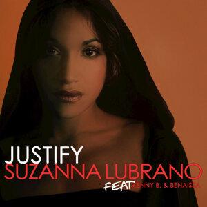 Suzanna Lubrano 歌手頭像