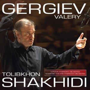 Valery Gergiev, London Symphony Orchestra, Mariinsky Theatre Symphony Orchestra 歌手頭像