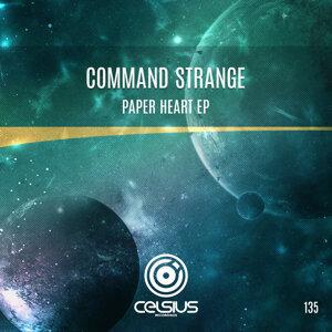 Command Strange 歌手頭像