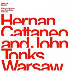 Hernán Cattáneo & John Tonks