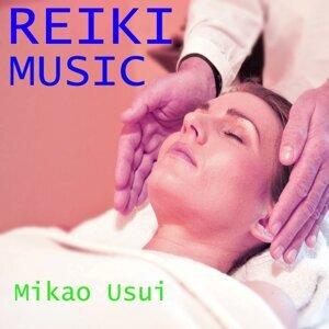 Mikao Usui 歌手頭像
