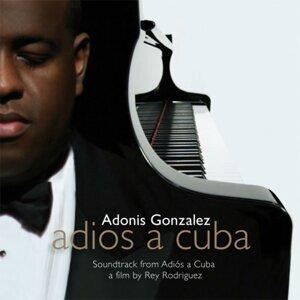 Adonis Gonzalez 歌手頭像