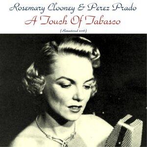 Rosemary Clooney & Perez Prado 歌手頭像