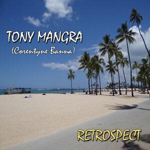 Tony Mangra 歌手頭像