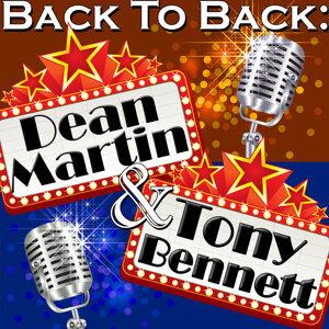 Dean Martin | Tony Bennett 歌手頭像