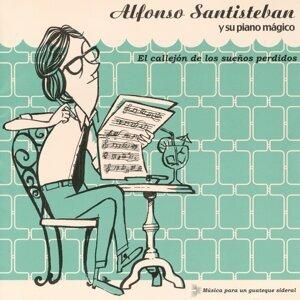Alfonso Santisteban 歌手頭像