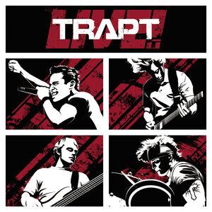 Trapt (心靈枷鎖樂團)