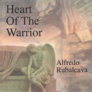 Alfredo Rubalcava 歌手頭像