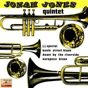 Jonah Jones Quintet 歌手頭像
