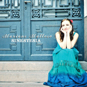 Mariane Mattoso 歌手頭像