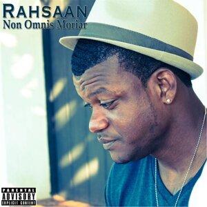 Rahsaan 歌手頭像