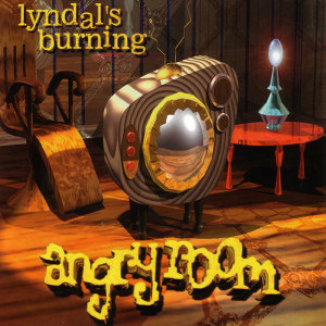 Lyndal's Burning