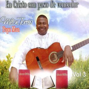 Milton Torres (Papo Man) 歌手頭像