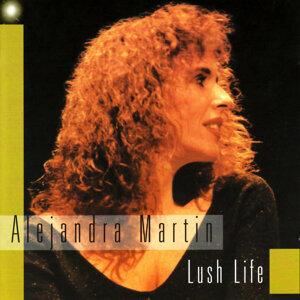 Alejandra Martin 歌手頭像