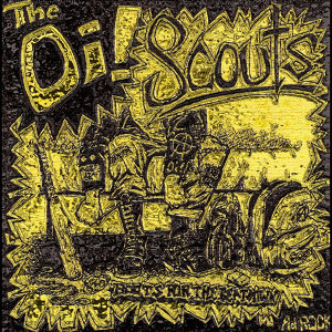 The Oi! Scouts
