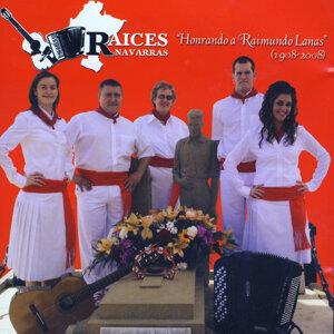 Raices Navarras 歌手頭像