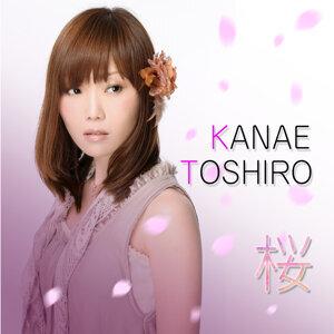 KANAE TOSHIRO 歌手頭像