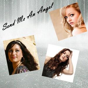 Gabrielle Stahlschmidt, Grace Bawden, Abigail Stahlschmidt 歌手頭像