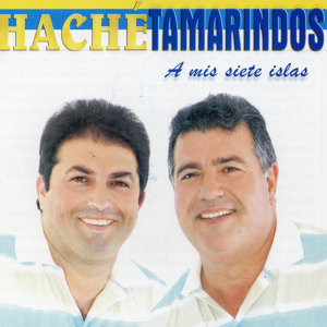 Hache Tamarindos 歌手頭像
